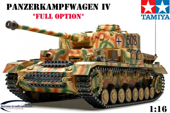 RC-PANZER-IV-AUSF-J-FULL-OPTION-TAMIYA-1-16-TANK